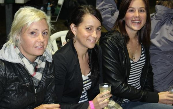 Ladies Day – 2010