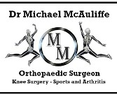 Dr Michael McAuliffe - Orthopaedic Surgeon
